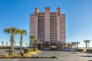 Royal Palms Unit 205, Apartments  Gulf Shores - big - 38