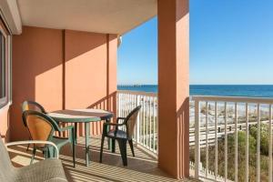 Royal Palms Unit 205, Apartments  Gulf Shores - big - 27