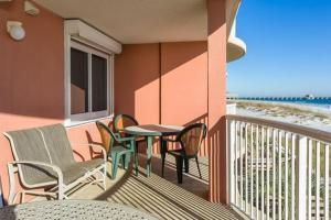 Royal Palms Unit 205, Apartments  Gulf Shores - big - 28