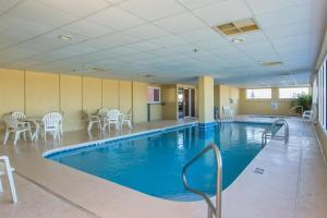 Royal Palms Unit 205, Apartments  Gulf Shores - big - 34