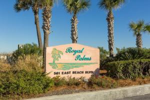 Royal Palms Unit 205, Apartments  Gulf Shores - big - 8