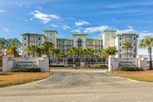 Bay John Unit 407, Ferienwohnungen  Gulf Shores - big - 15