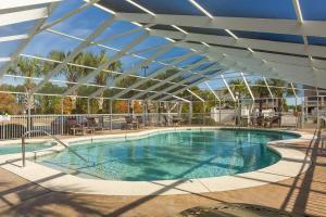 Bay John Unit 407, Ferienwohnungen  Gulf Shores - big - 13