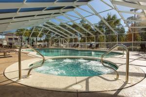 Bay John Unit 407, Ferienwohnungen  Gulf Shores - big - 14