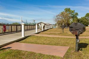 Bay John Unit 407, Ferienwohnungen  Gulf Shores - big - 11