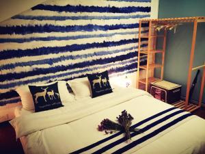 More Fun, Hostels  Dali - big - 2