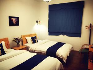 More Fun, Hostels  Dali - big - 4