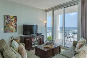 Island Tower Unit 503, Apartments  Gulf Shores - big - 36