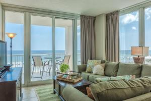 Island Tower Unit 503, Apartments  Gulf Shores - big - 37