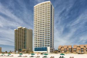 Island Tower Unit 503, Apartments  Gulf Shores - big - 1