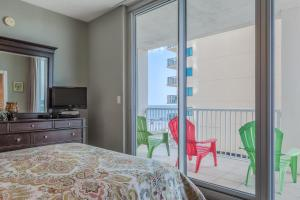Island Tower Unit 503, Apartments  Gulf Shores - big - 3