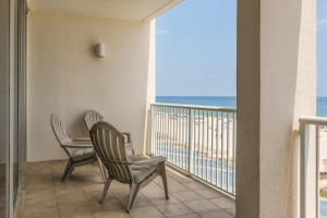 Island Tower Unit 503, Apartments  Gulf Shores - big - 5