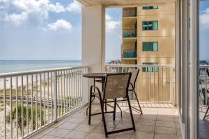 Island Tower Unit 503, Apartments  Gulf Shores - big - 2