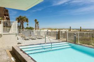 Island Tower Unit 503, Apartments  Gulf Shores - big - 15