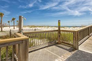 Island Tower Unit 503, Apartments  Gulf Shores - big - 16