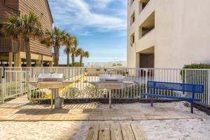 Island Tower Unit 503, Apartments  Gulf Shores - big - 19