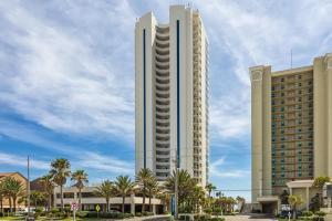 Island Tower Unit 503, Apartments  Gulf Shores - big - 24