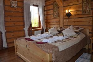 Отель Алексеевская усадьба - фото 21