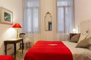 Apartment Minuetto (Ca Della Rosa)