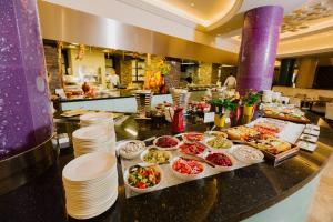 Курортный отель Swissotel Сочи Камелия - фото 3