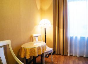 Мини-отель 24 на Мира - фото 26