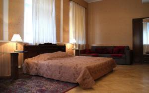 Отель Сверчков 8 - фото 3