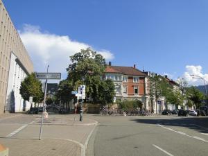 Citysuite am Konzerthaus