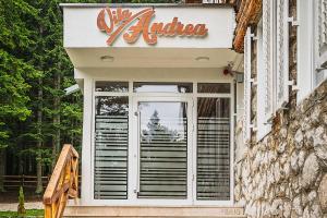 Motel Vila Andrea - фото 5