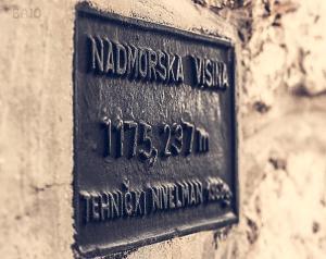 Motel Vila Andrea - фото 13