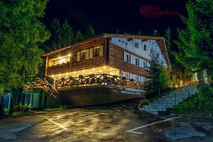 Motel Vila Andrea - фото 24