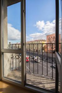Апартаменты Премиум на Независимости, 13 - фото 16