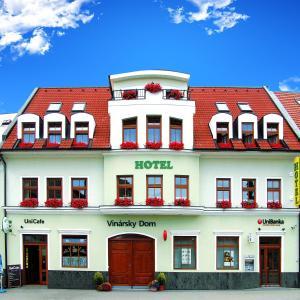 obrázek - Hotel Vinarsky Dom