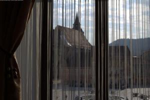 Apartament Casa Mandl, Apartmanok  Brassó - big - 15
