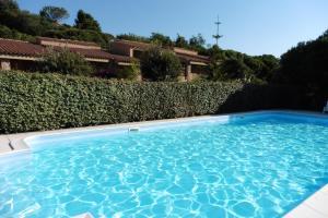 Villa Oliva verde, Villen  Costa Paradiso - big - 13