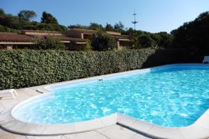 Villa Oliva verde, Villen  Costa Paradiso - big - 14