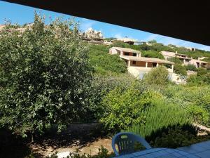 Villa Oliva verde, Villen  Costa Paradiso - big - 6