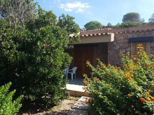 Villa Oliva verde, Villen  Costa Paradiso - big - 91