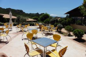 Villa Oliva verde, Villen  Costa Paradiso - big - 100