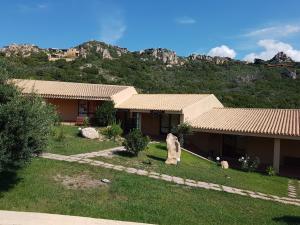 Villa Oliva verde, Villen  Costa Paradiso - big - 94