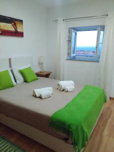 Casa Berlengas a Vista, Апартаменты  Пениши - big - 9