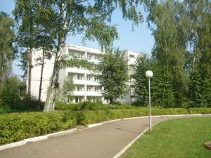 Санаторий Зеленый городок, Иваново