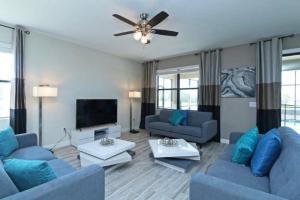 Eight Bedroom Home - Champions Gate - Platinum