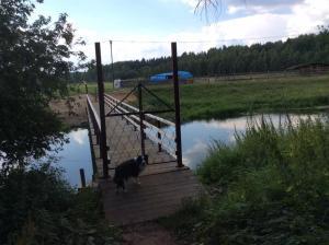Кемпинг Mahra, Киржач