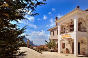 Konitsa Mountain Hotel, Hotels  Konitsa - big - 51