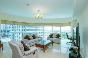 Kennedy Towers - Saba 2 - Dubai