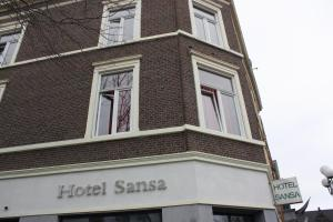 obrázek - Hotel Sansa