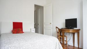 Appartement Rue du Ranelagh - Paris 16