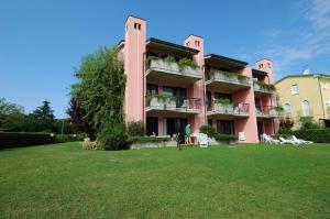 Prenota Residence Virgilio