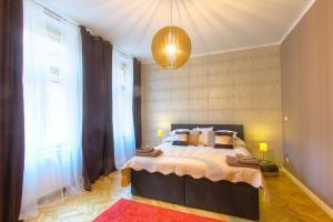 Апартаменты Centrum Dlouha, Прага