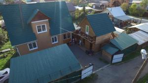 Мини-гостиница Кедровый Дом Кочиевских - фото 2